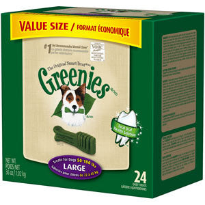 GREENIES Large Dental Chew for Dogs