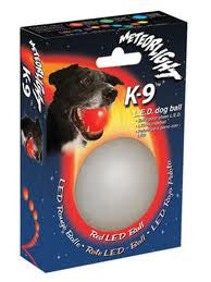 NITE IZE Meteorlight Light Up Ball