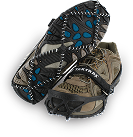 YAKTRAX Pro Shoe Traction
