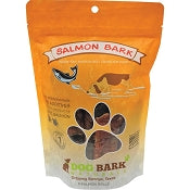 DOG BARK NATURALS Salmon Bark 4oz