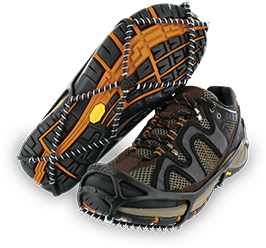 YAKTRAX Walk Shoe Traction