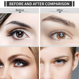 E-TRIM BROWS : Electric Eyebrows Trimmer