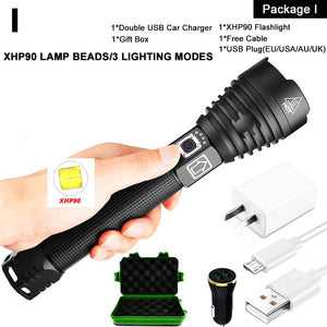 Ultralens-Multipurpose Flashlight
