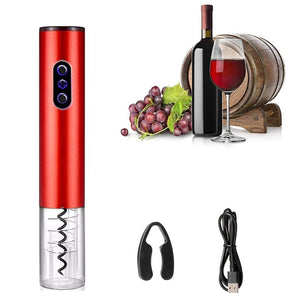 Secuma- USB Electric Wine Opener
