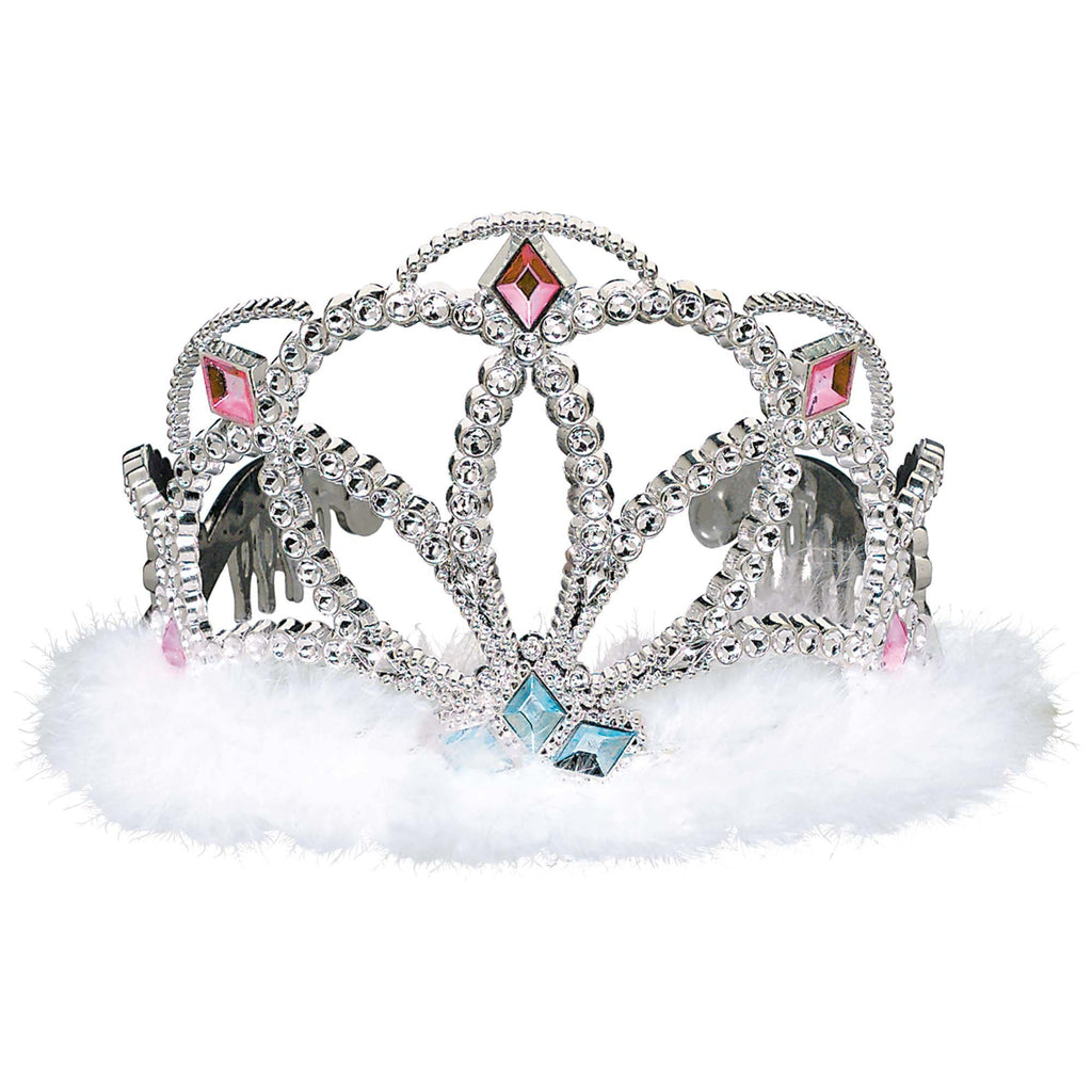amscan-diamond-electroplated-tiara-pastic-with-marabou-1