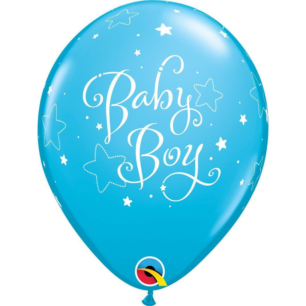 baby-boy-stars-round-printed-latex-balloon-11in-28cm-18282- (1)
