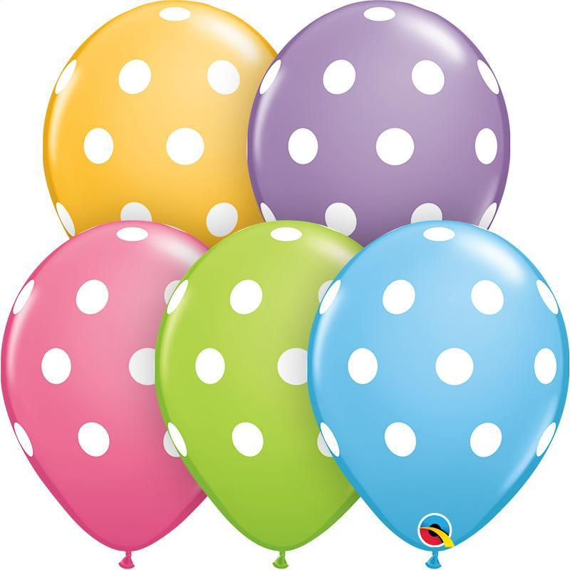 big-polka-dots-assorted-round-printed-latex-balloon-pack-of-50-11-28cm-86421-1