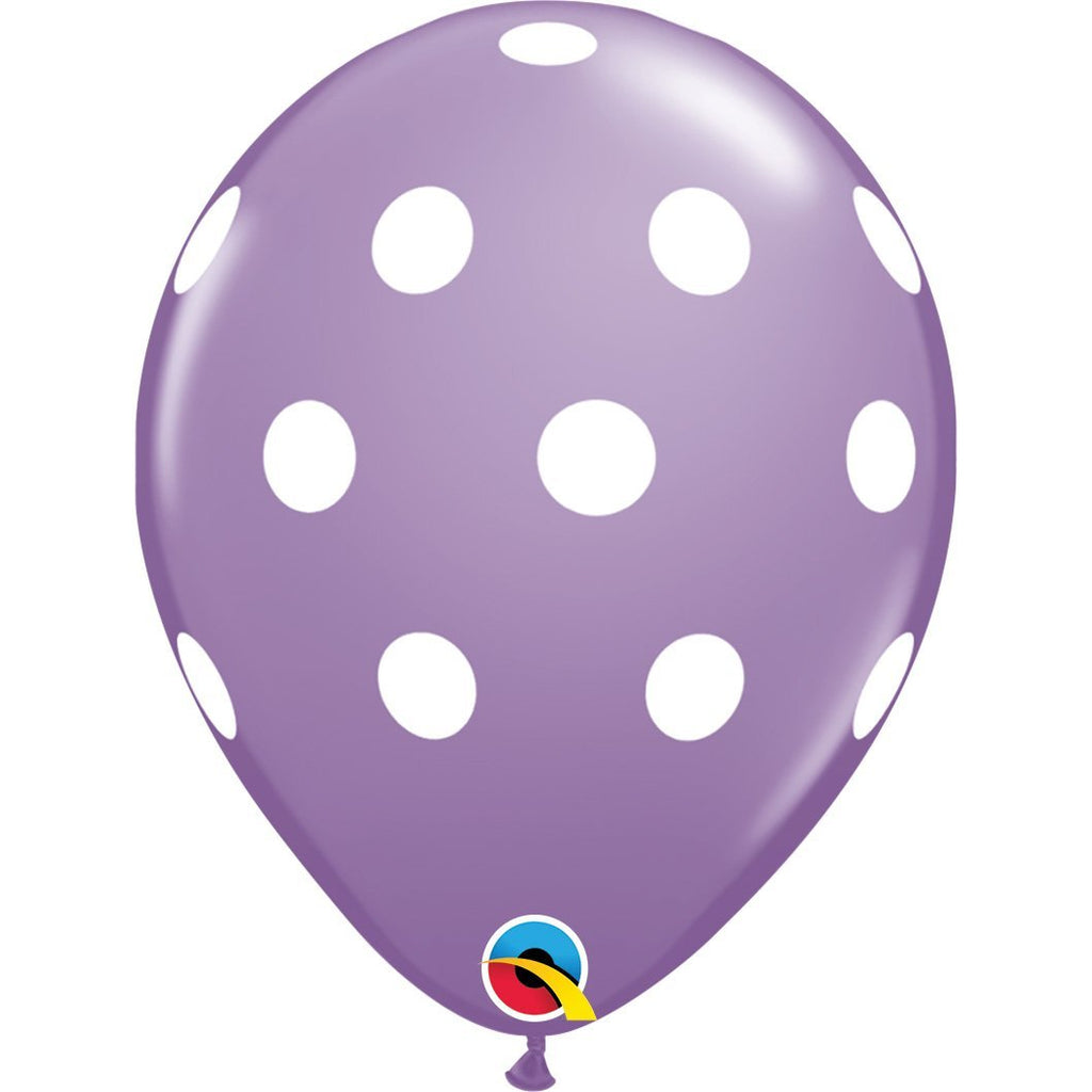big-polka-dots-spring-lilac-round-printed-latex-balloon-11-28cm-86421-1