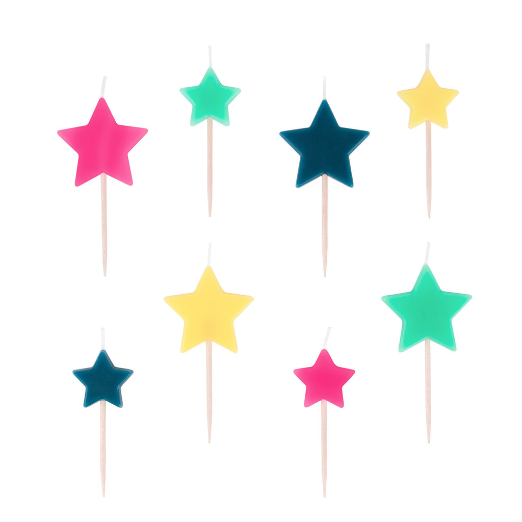 candles-disco-stars-pack-of-8- (1)