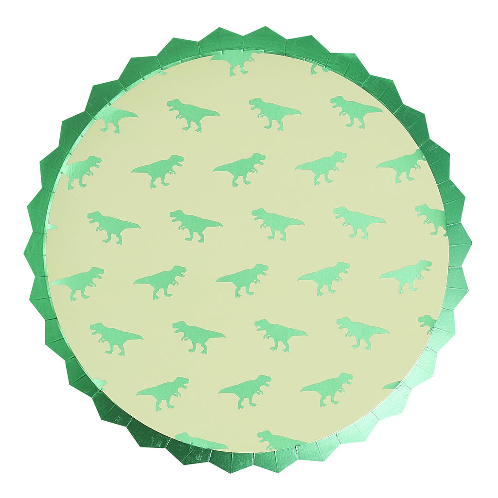 ginger-ray-dinosaur-paper-party-plates-roarsome-pack-of-8- (1)