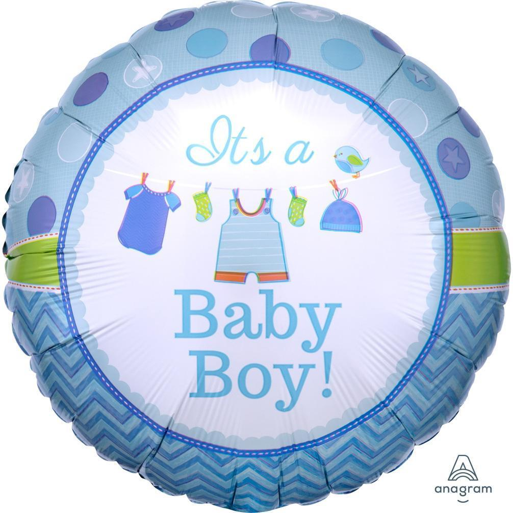 it's-a-baby-boy-shower-with-love-blue-round-foil-balloon-17in-44cm-30910-1