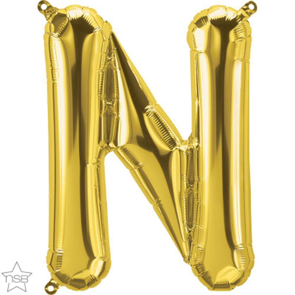 letter-n-gold-die-cut-foil-balloon-16in-41cm-1
