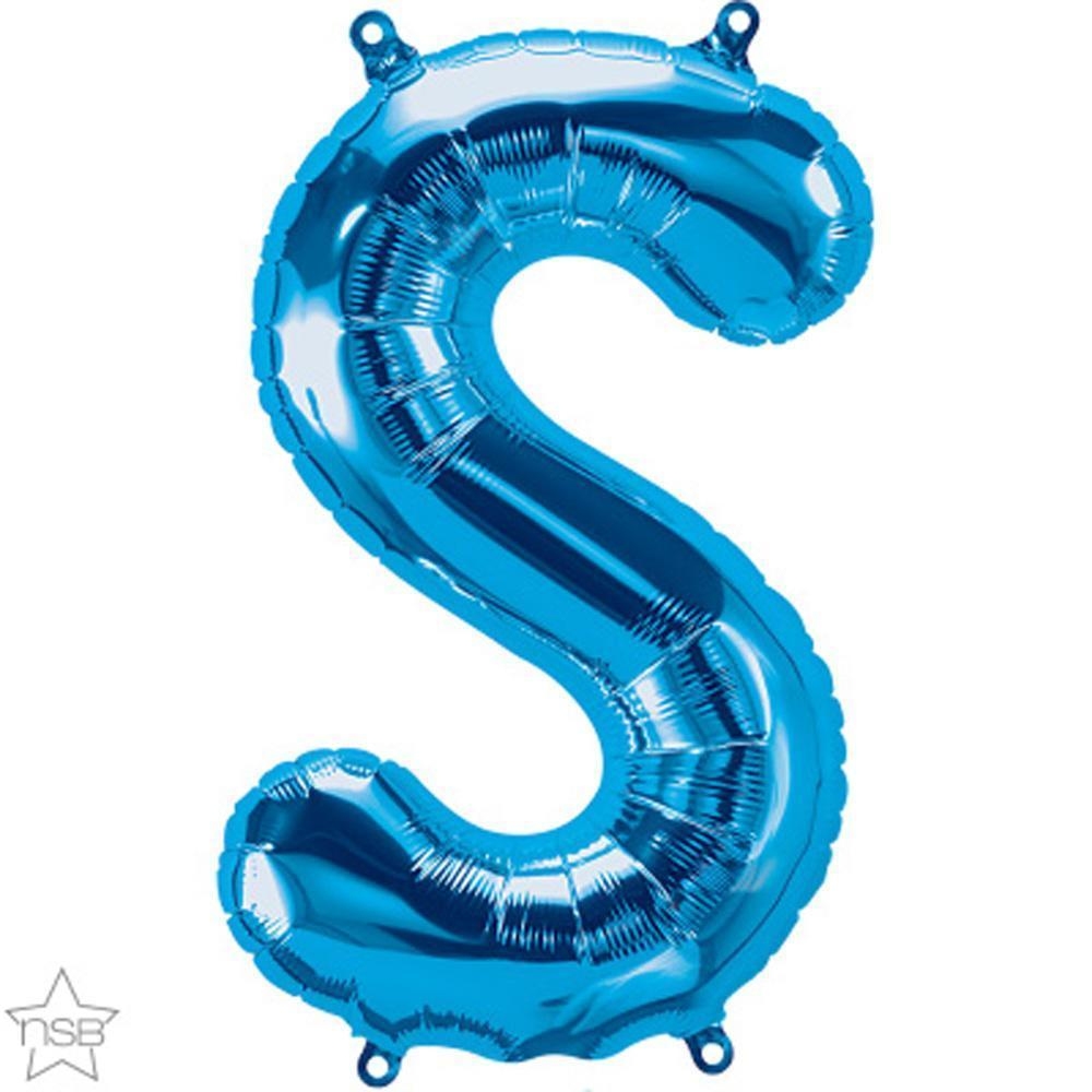 letter-s-blue-die-cut-foil-balloon-16in-41cm-59418b(pk)-1