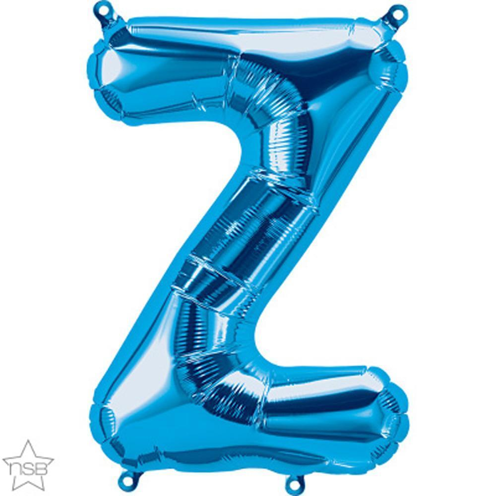 letter-z-blue-die-cut-foil-balloon-16in-41cm-59432b(pk)-1