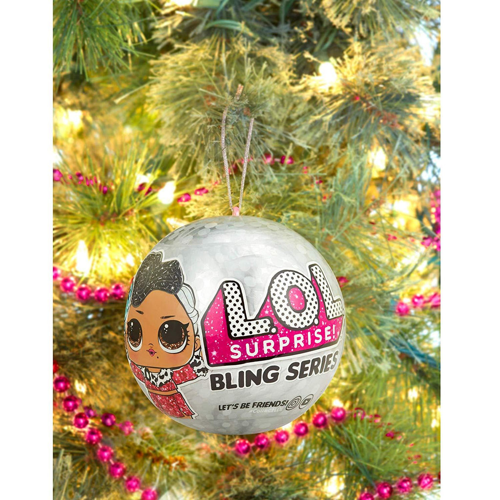 L.O.L. Surprise! Bling Series Blind Box (1pc)