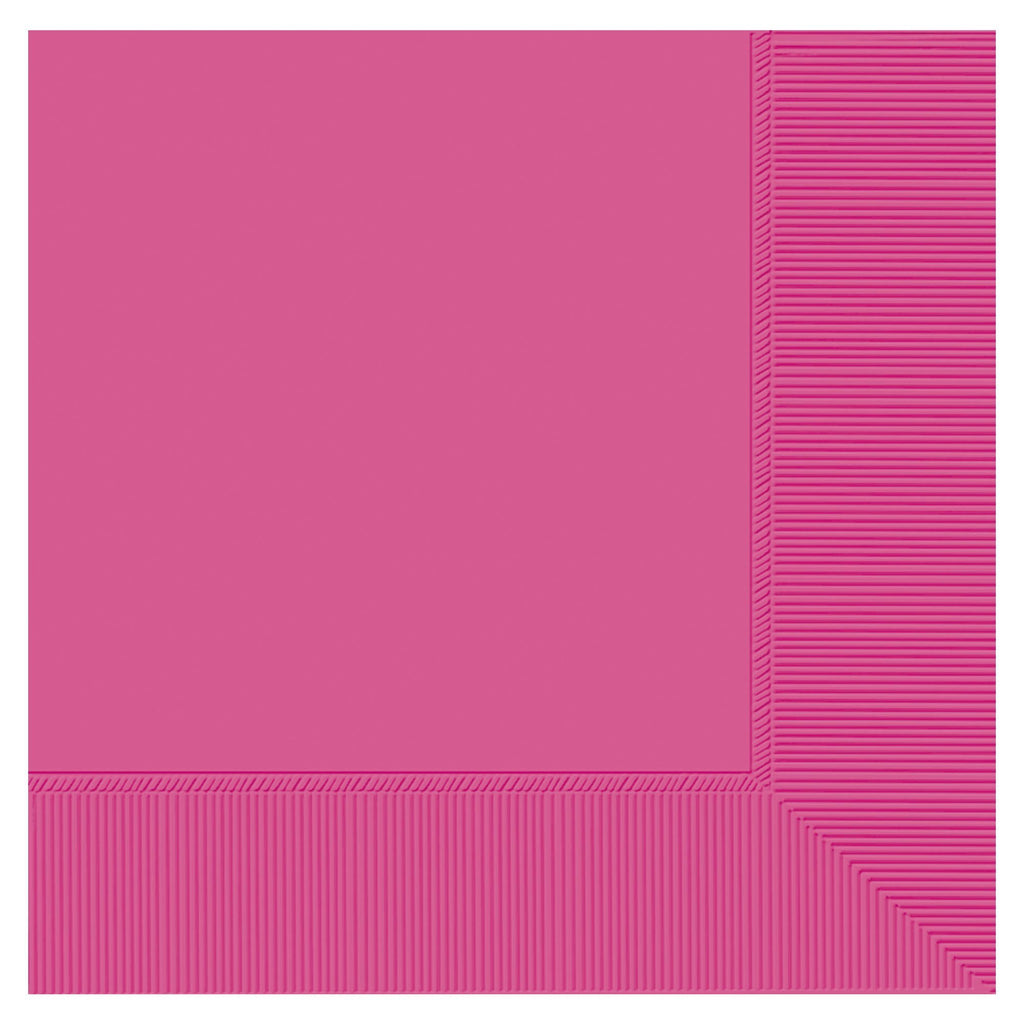 luncheon-napkins-3-ply-13in-x-13in-bright-pink-pack-of-20-1