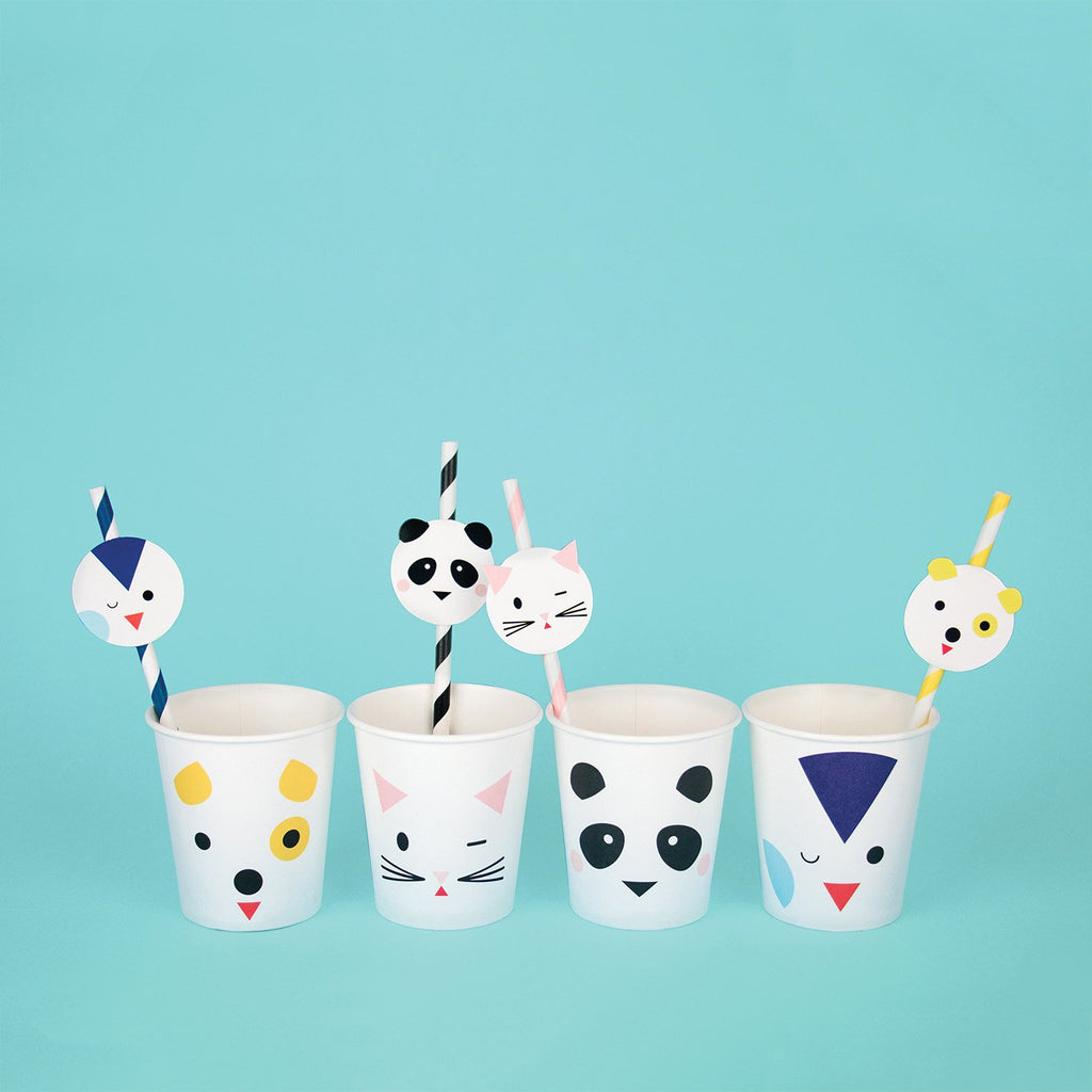 my-little-day-paper-cups-mini-animals-pack-of-8- (2)