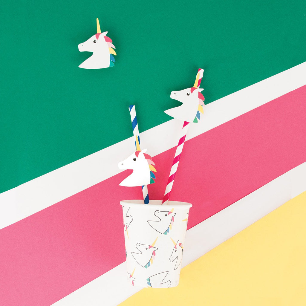 my-little-day-paper-cups-unicorn-pack-of-8- (2)