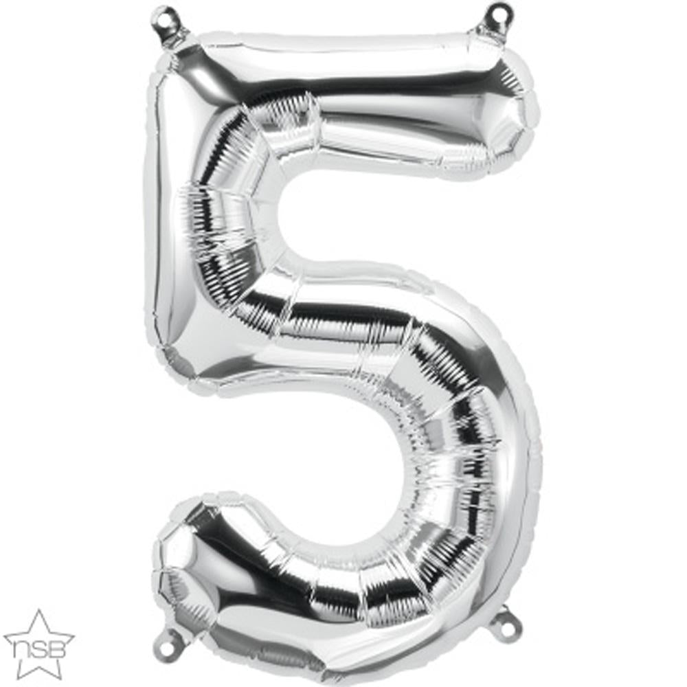 number-5-silver-die-cut-foil-balloon-16in-41cm-1