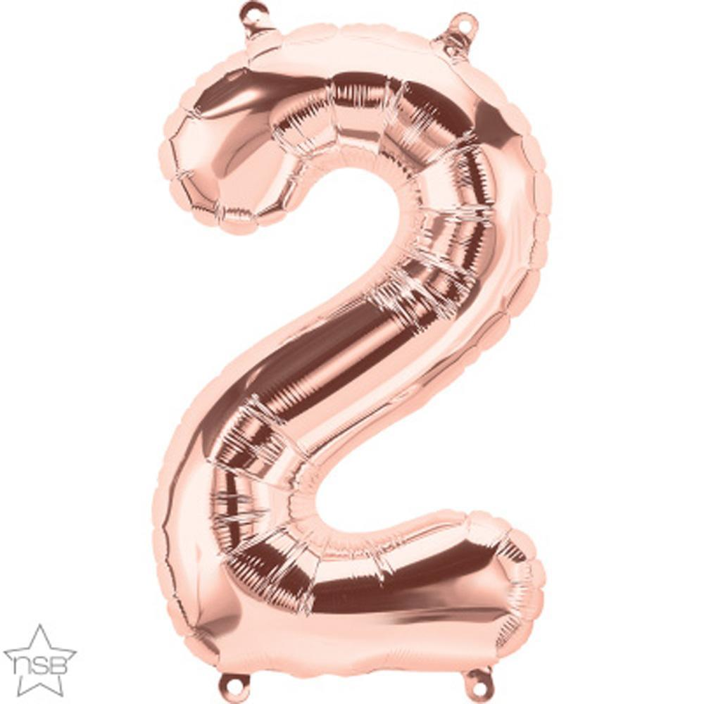 "number-""2""-rose-gold-die-cut-foil-balloon-16in-41cm-59105r(pk)-1"