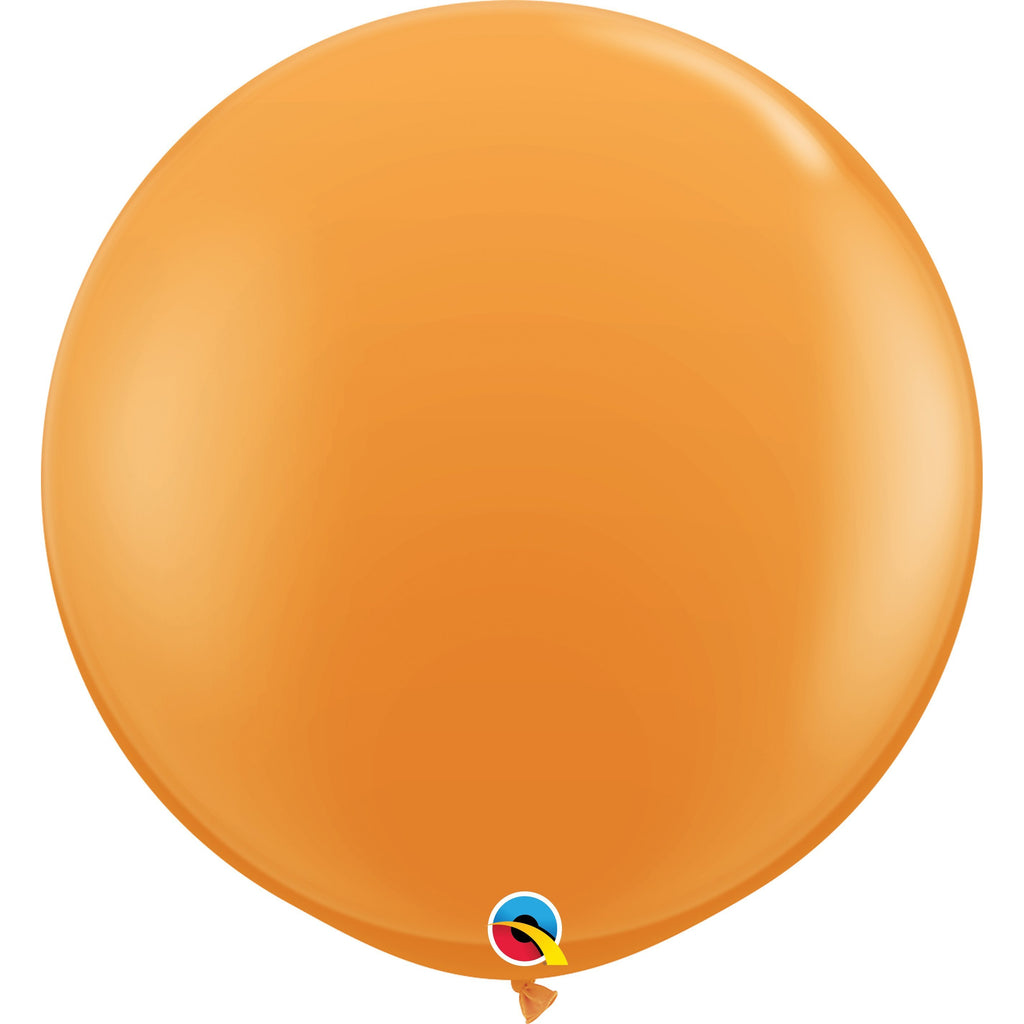 orange-round-plain-latex-balloon-36in-92cm-42736-1