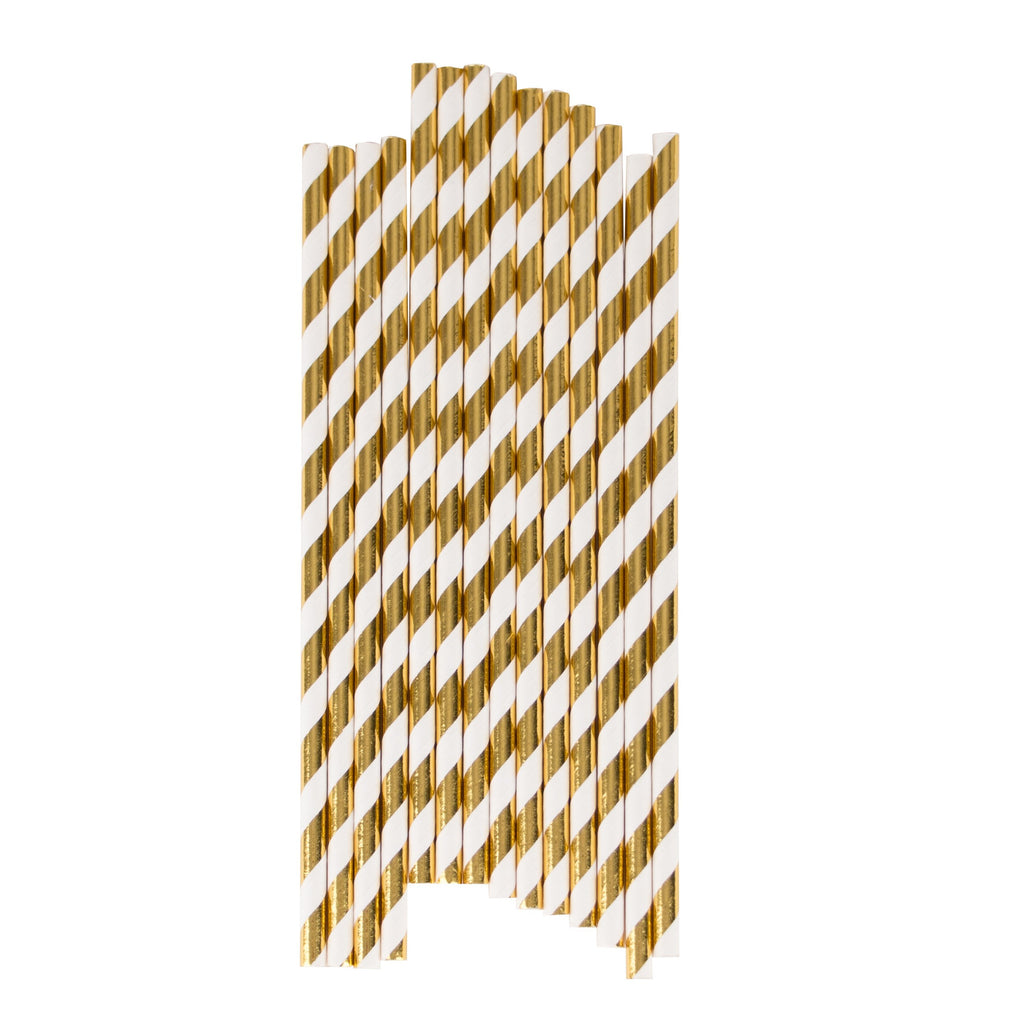 paper-straws-metallic-gold-stripes-pack-of-25- (1)