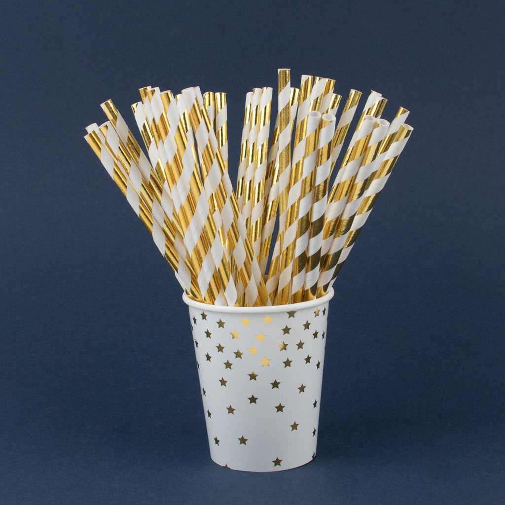 paper-straws-metallic-gold-stripes-pack-of-25- (5)