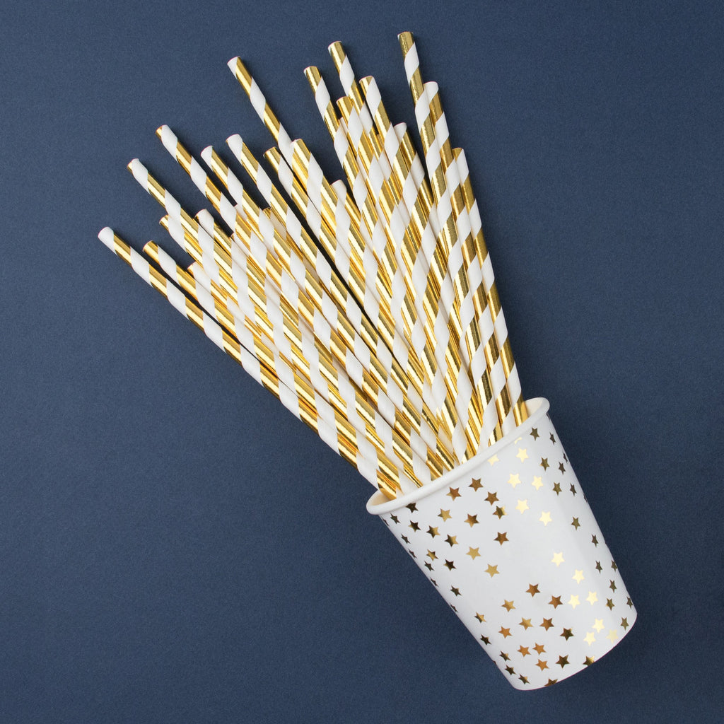 paper-straws-metallic-gold-stripes-pack-of-25- (6)