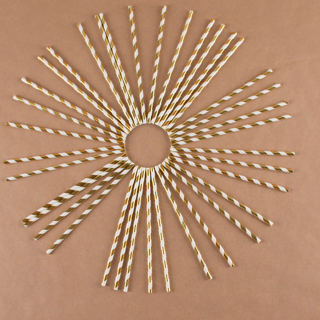 paper-straws-metallic-gold-stripes-pack-of-25- (4)