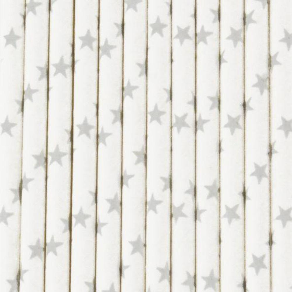 paper-straws-silver-stars-pack-of-25- (2)