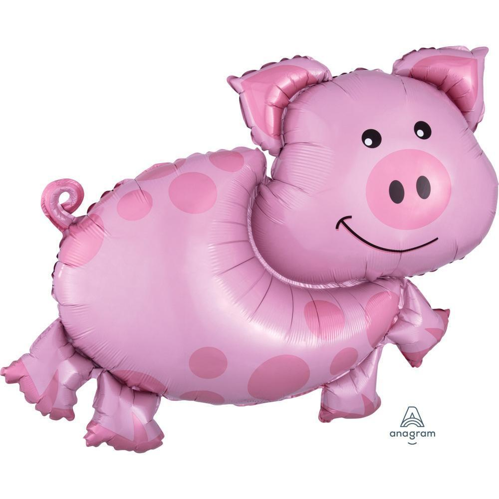 pig-die-cut-foil-balloon-25in-x-35in-64cm-x-89cm-11062-1