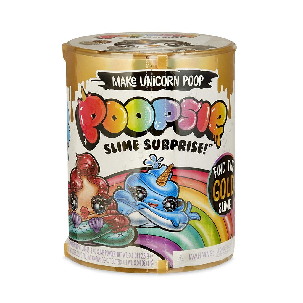 Poopsie Slime Surprise Poop Pack Series 2 Make Magical Unicorn Poop