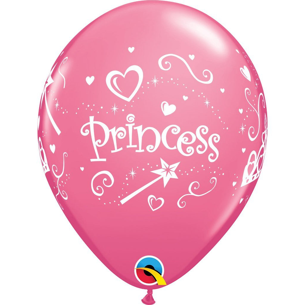 princess-rose-round-printed-latex-balloon-11-28cm-18305- (2)