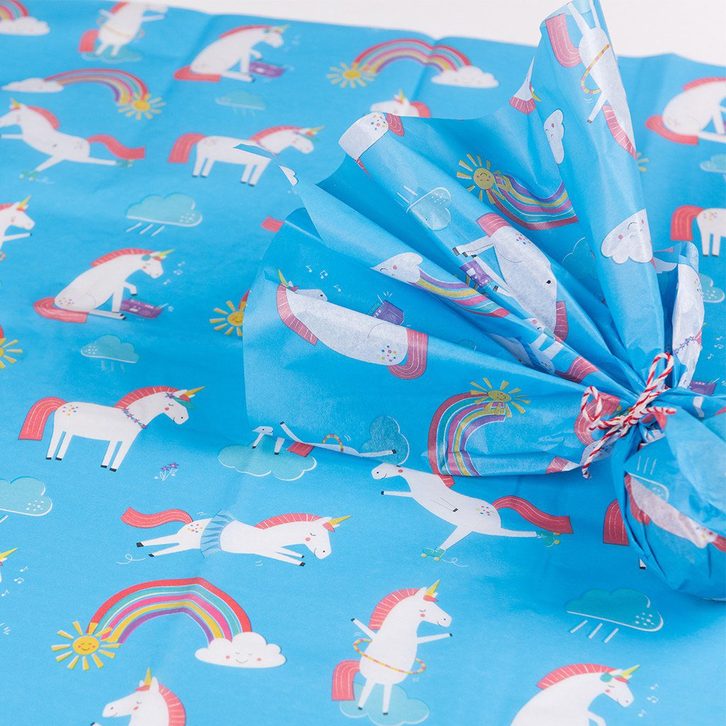 rex-10-sheets-magical-unicorn-tissue-paper- (3)