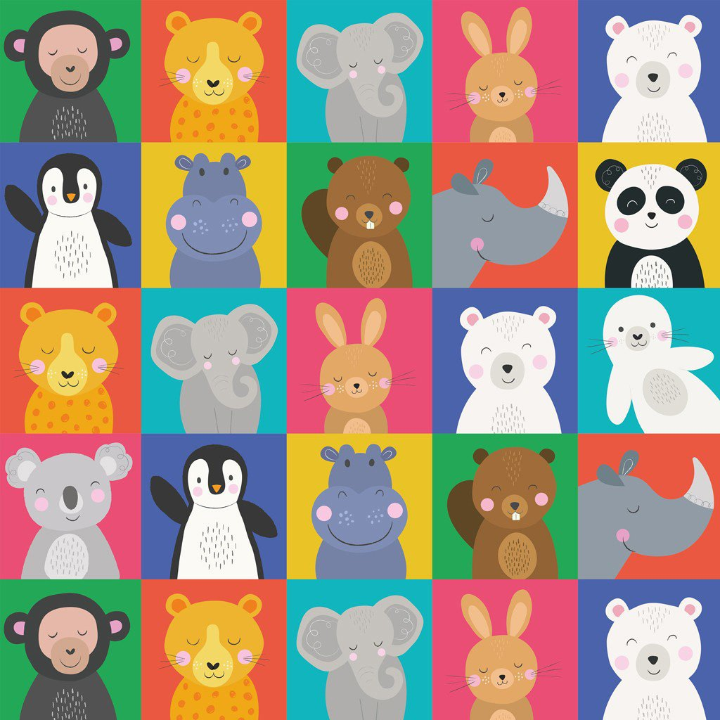 rex-animal-friends-wrapping-paper- (1)