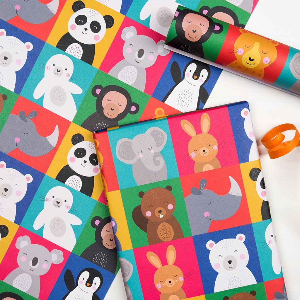 rex-animal-friends-wrapping-paper- (3)