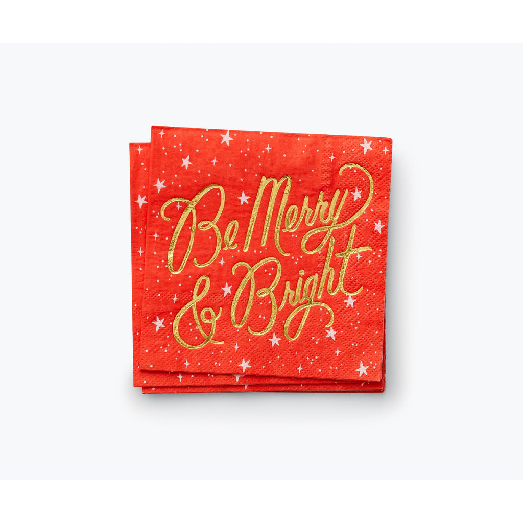 rifle-paper-co-be-merry-&-bright-cocotail-napkins-set-of-20- (1)