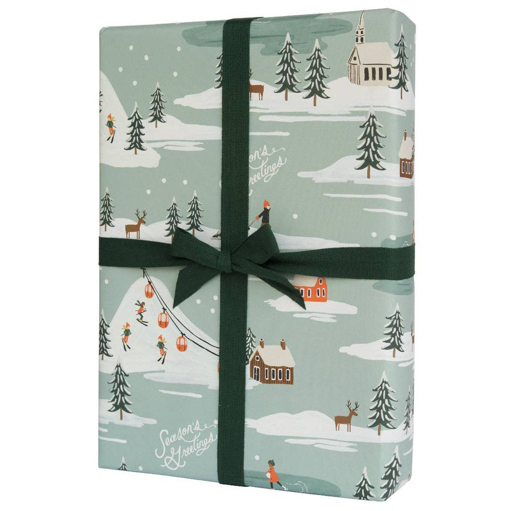 rifle-paper-co-holiday-snow-scene-wrapping-sheets-01