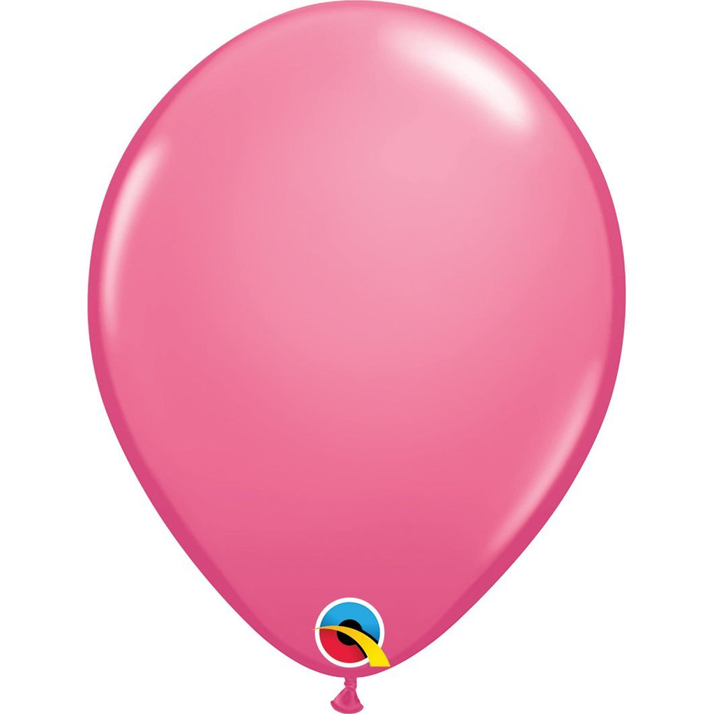 rose-round-plain-latex-balloon-11in-28cm-43791-01
