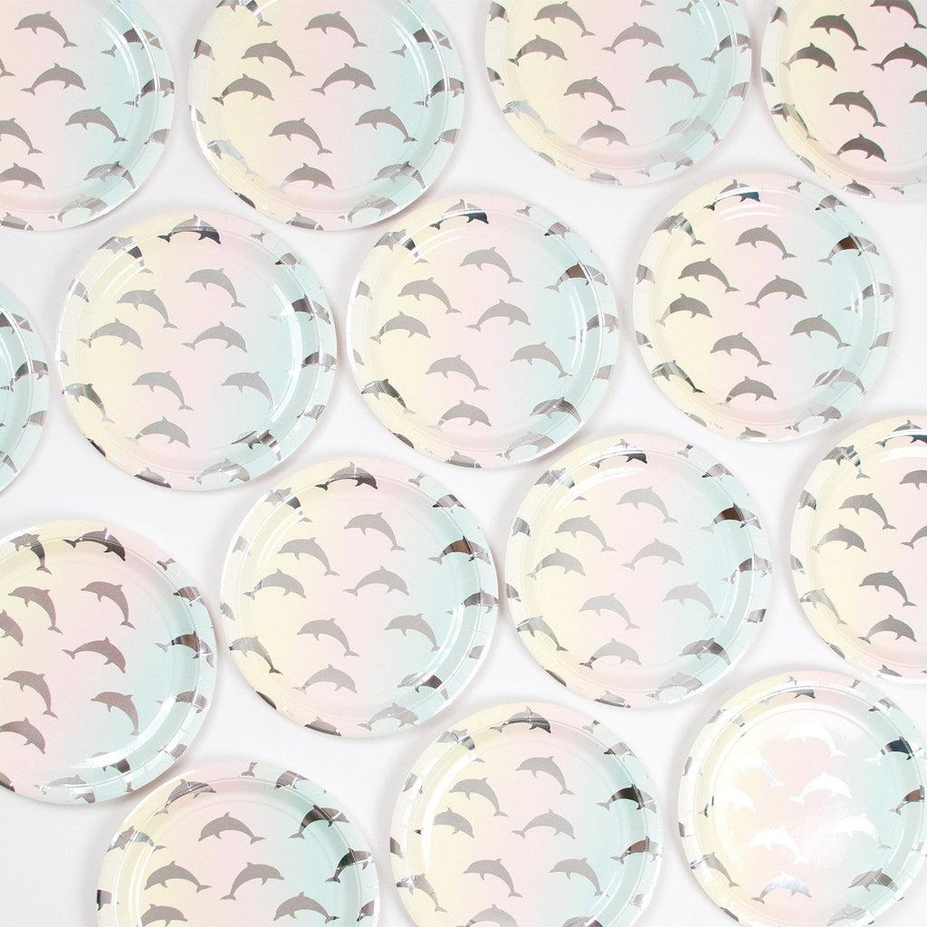 round-paper-plates-9-23cm-dolphin-pack-of-8-  (2)