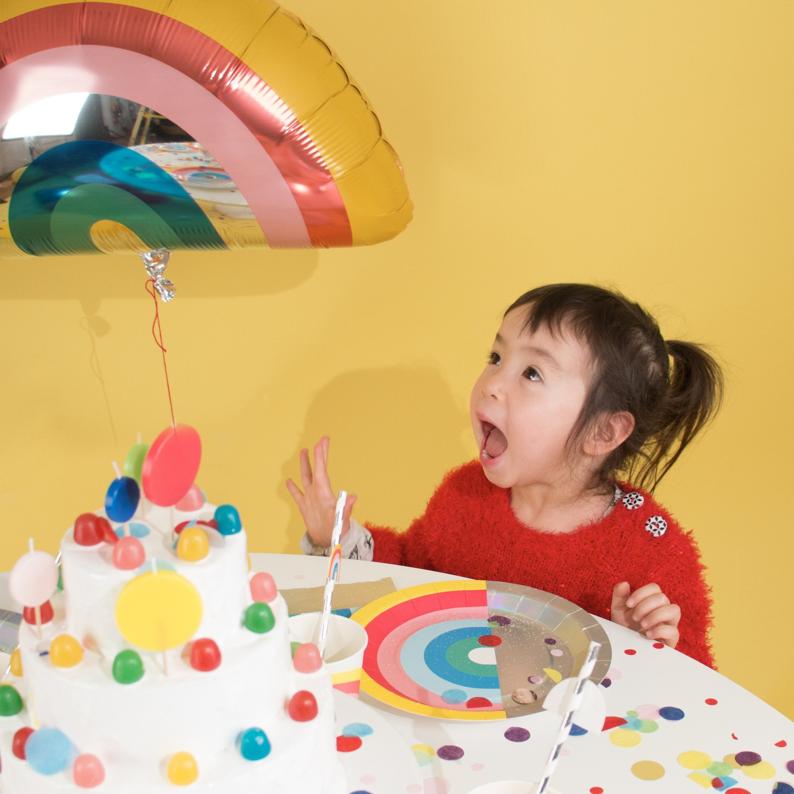"""LOL SURPRISE 9/""""//23CM PAPER PLATES PACK OF 8 BIRTHDAY PARTY SUPPLIES"""