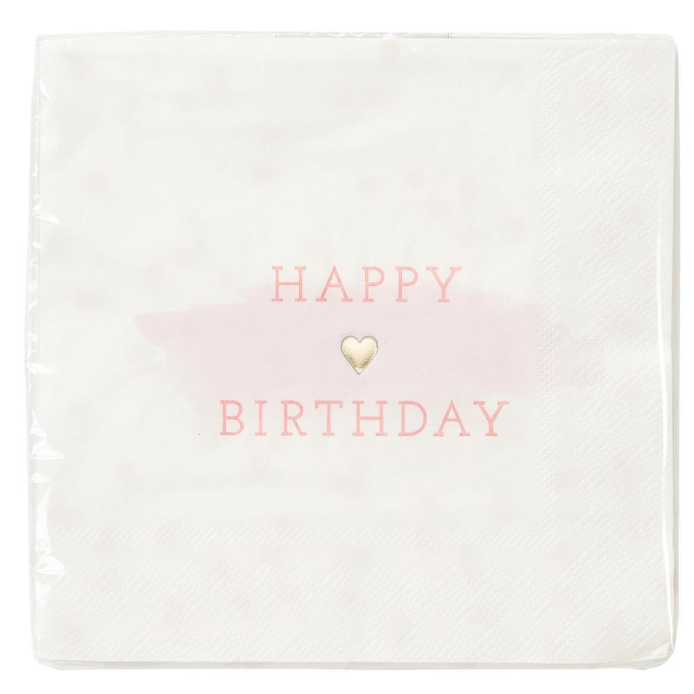 we-heart-pink-happy-birthday-napkin-pack-of-16- (2)