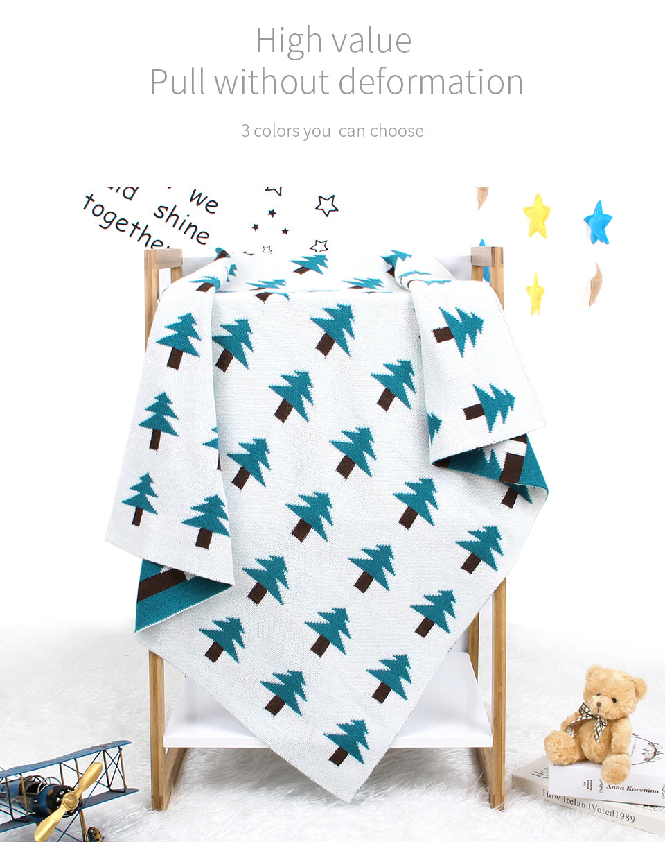 newborn baby winter blankets