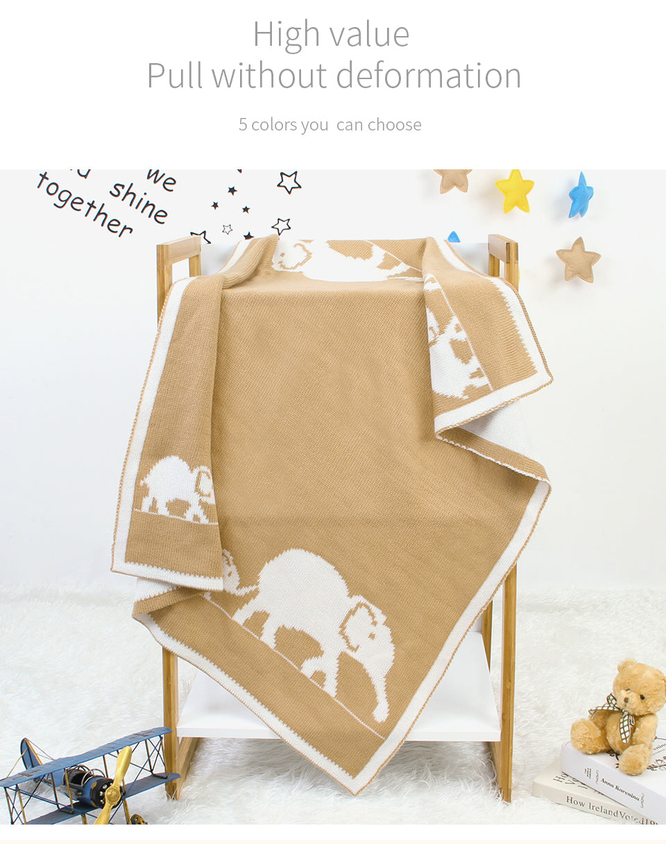 nursing blanket