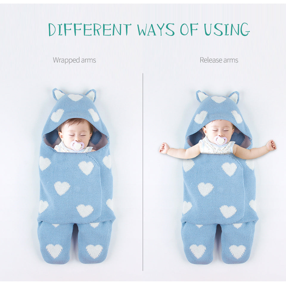 child sleep sack