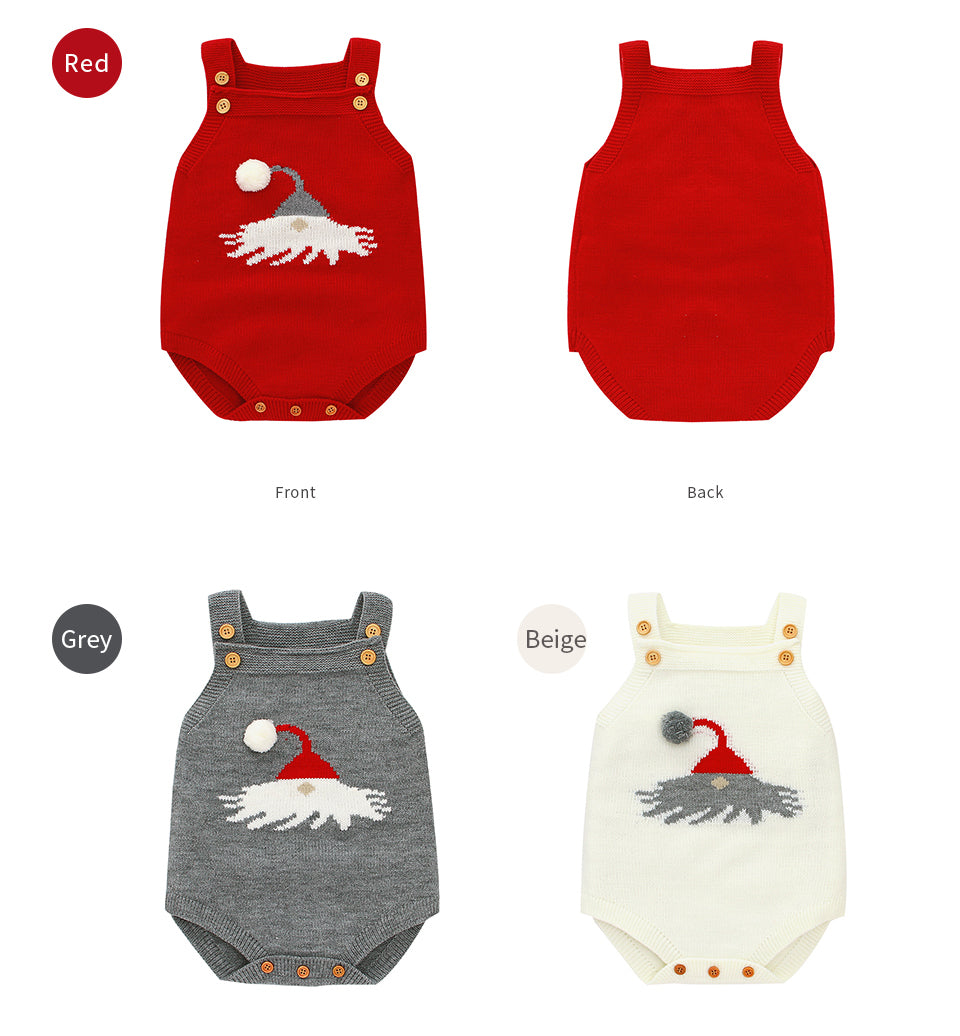 red baby girl clothes