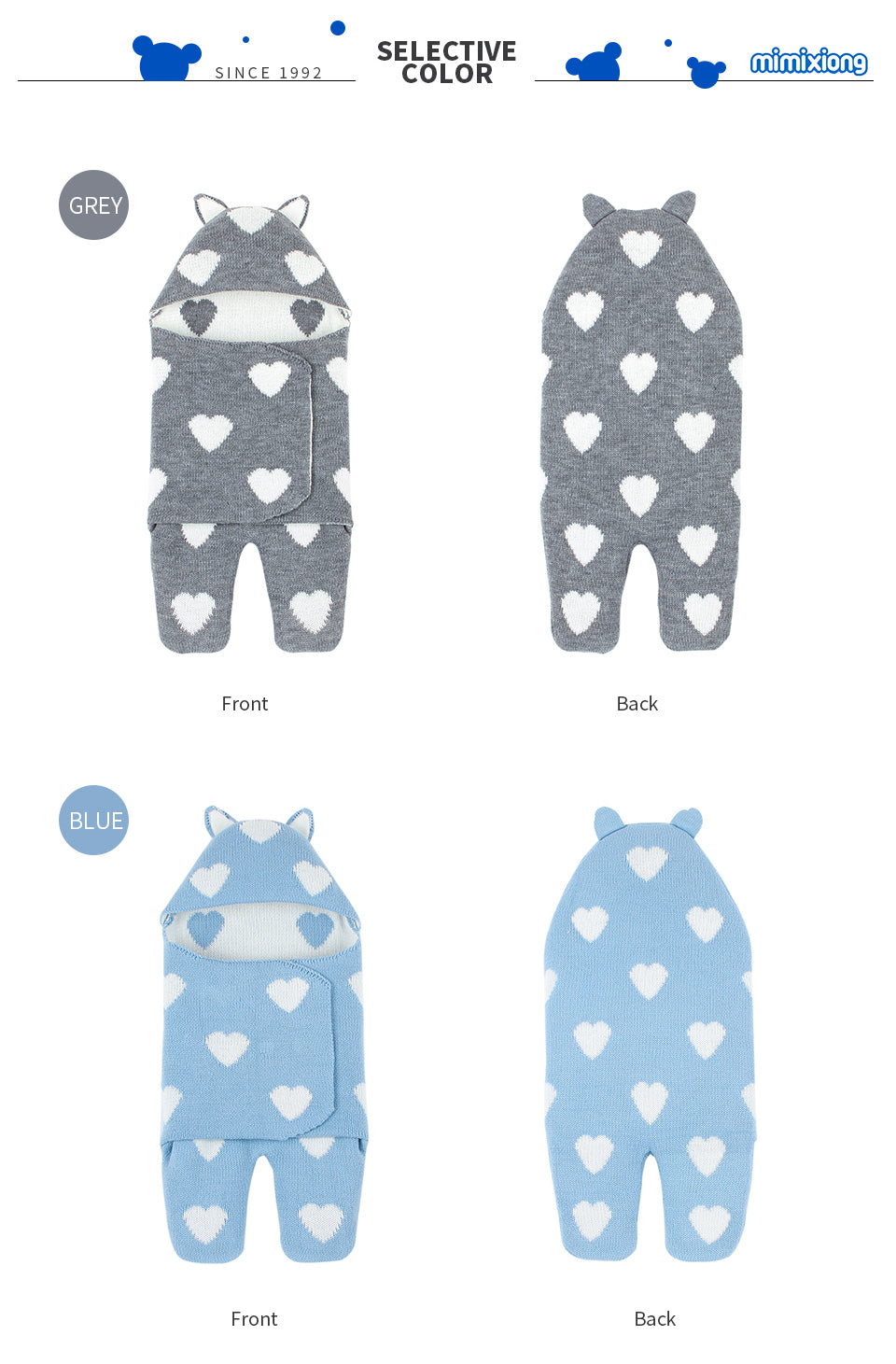 best infant sleep sack