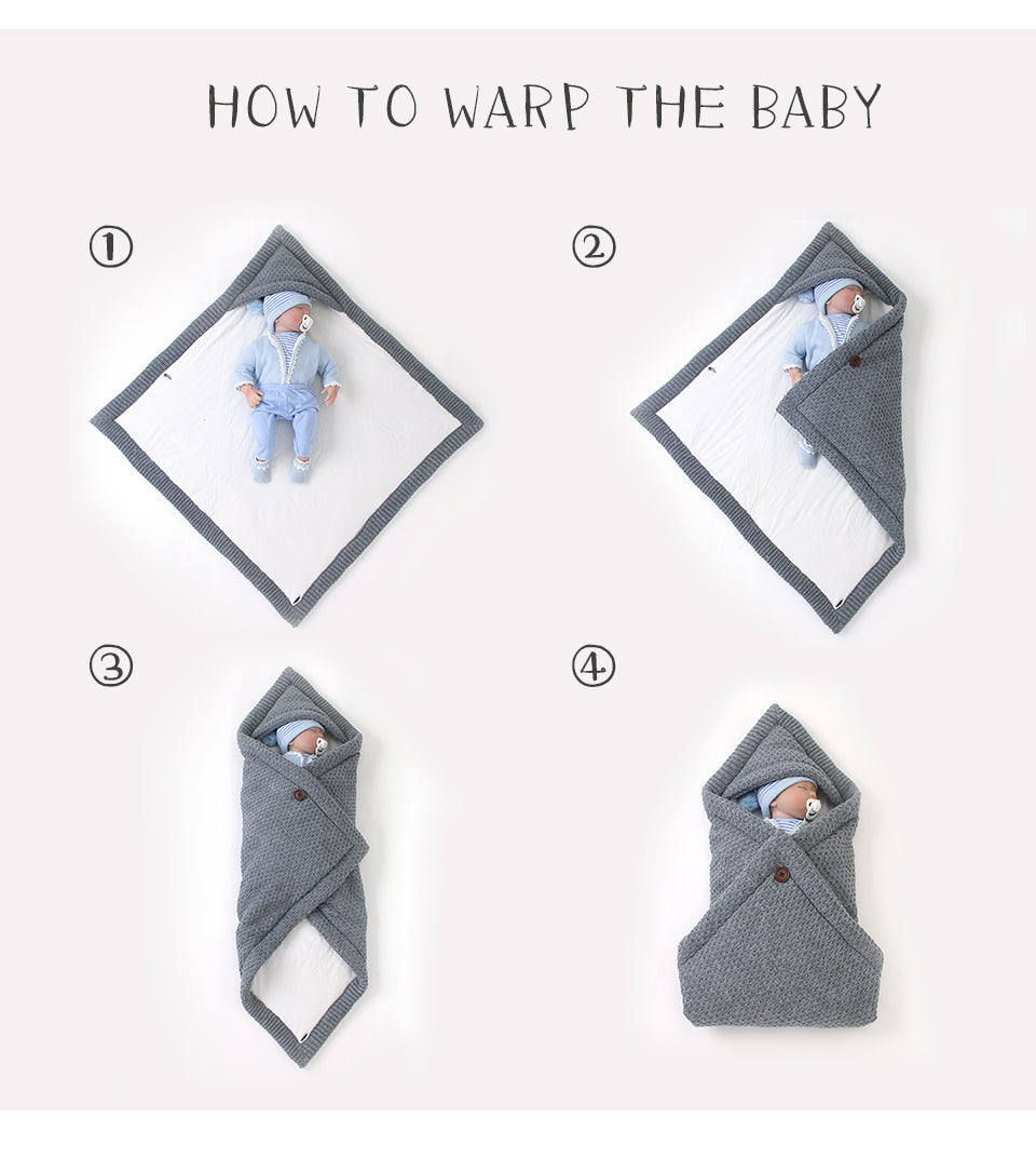 the best sleep sack for babies