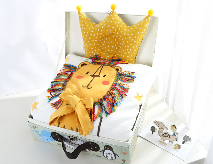 Sleeping Bag Set Box