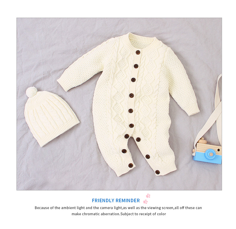 handmade baby clothes
